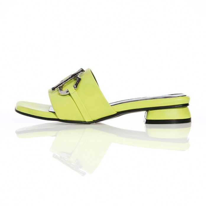 MD19SS1038 Neon-Yellow